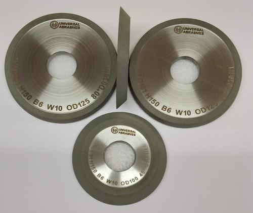 Cbn Hybrid Bond Diamond Wheel