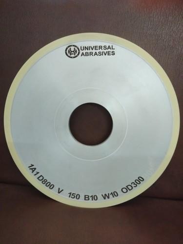 Ceramic Diamond Sizing Cutter Wheel
