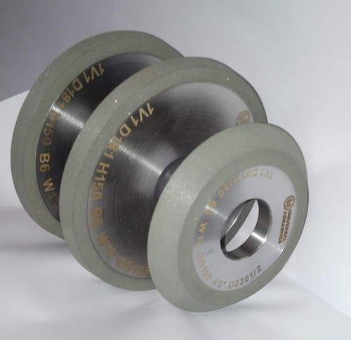 Hybrid Bond Diamond Wheel
