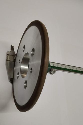 Radius And Angle Grinding Wheel