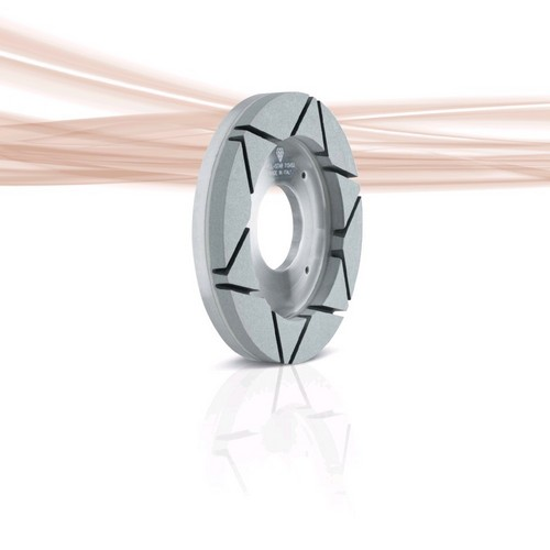 Resin Bond Diamond Dry-Squaring Wheel