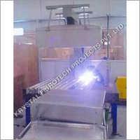 Industrial Fume Ventilation System
