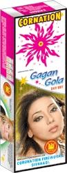 Gagan Gola Colour Smoke (Day Out).