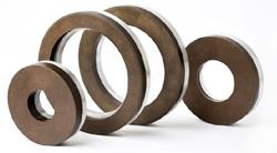 Tiles Sizing Wheel Dry-chamfering Wheel