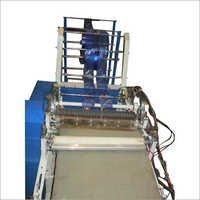 Side Sealing Cutting Machine