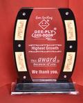 Gee Ply Award