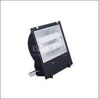 Induction Flood Light Fixture
