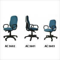 Back Office Chair