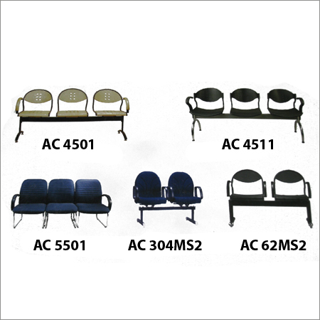 Multi Seater Chairs