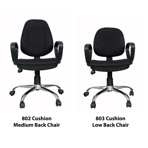 Cushion Office Chairs