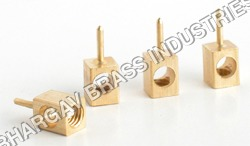Brass PCB Parts