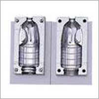 Plastic Pet Bottle Mould