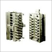 Industrial Plastic Injection Mould