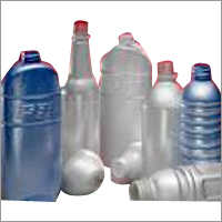 PET Bottle Blow Molding