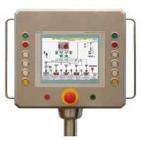 Siemens Scada, Hmi & plc