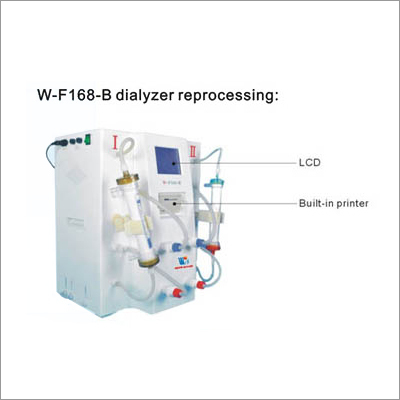 Dialyzer Reprocessor