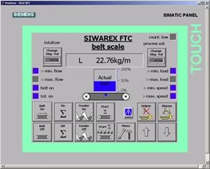 Siemens Scada, Hmi & Ipc