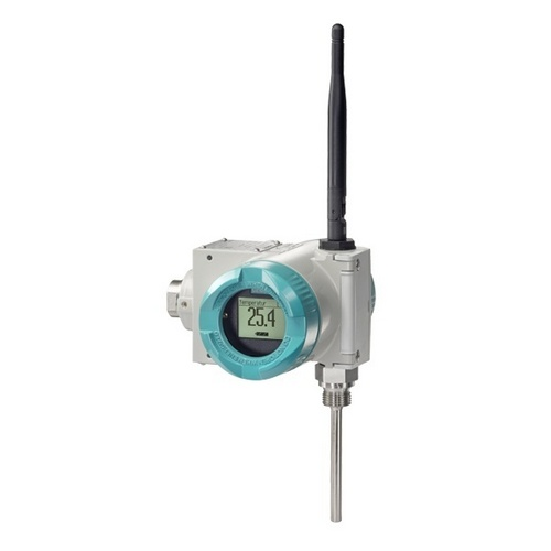 Siemens Wireless Temperature