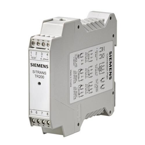 Siemens SITRANS TR20