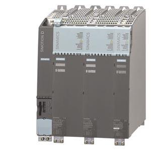 Siemens MCPM Automation
