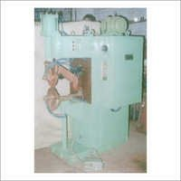 Circumferential Seam Welding Machine