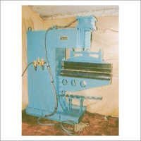 Longitudinal Lock Seaming Machine