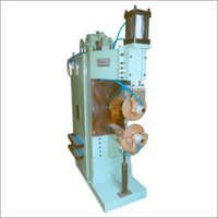 Radiator Rolling Seam Welding Machine