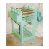 Roll Type Flute Forming Machine
