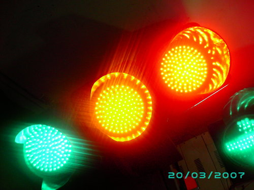 Traffic Lights & Accessories