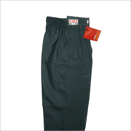 School Uniform Pants