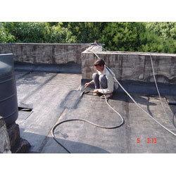 Waterproofing Bitumen Membrane