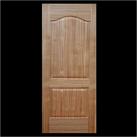 Teak Skin Moulded Doors