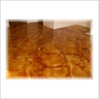 Anti Corrosive Epoxy Coating