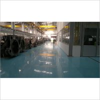 Self Leveling Epoxy Floorings