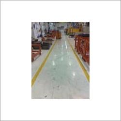 Seamless Floor Coatings