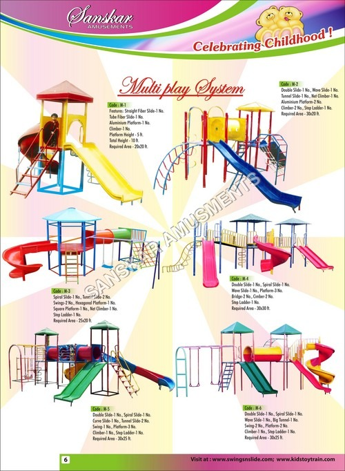 MULTIPLAY SYSTEM (Page no - 1)