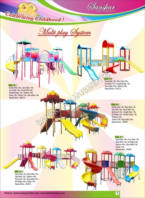 MULTIPLAY SYSTEM (Page no - 2)