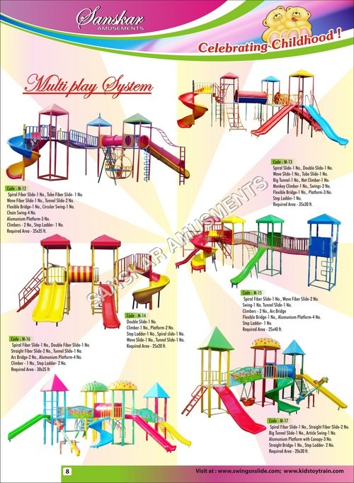 MULTIPLAY SYSTEM (Page no - 3)