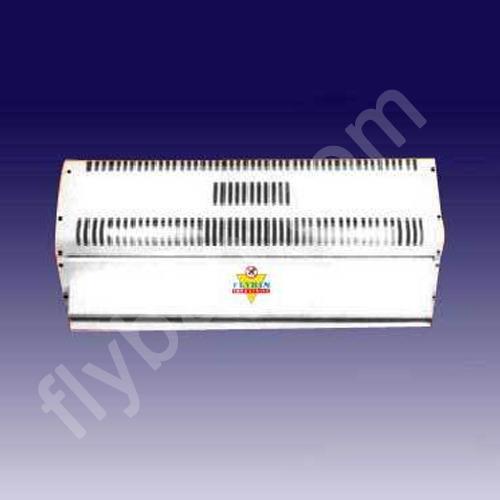 Air Curtain Sleek Model