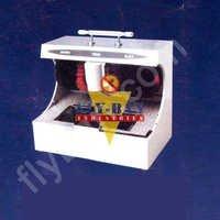 Sole Cleaner Shoe Shining Machine