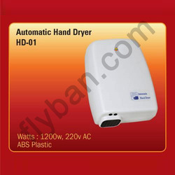 Commercial Hand Drye
