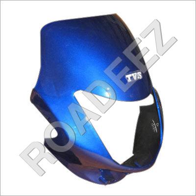 F2 Blue