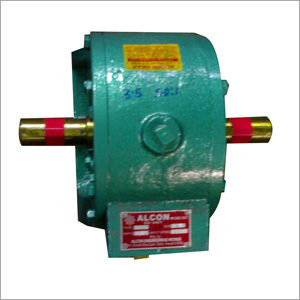 High Mast Reduction Gearboxes