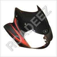 Motorcycle Headlight Visor
