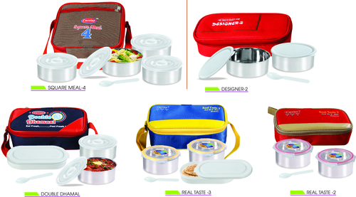 Food Lunch Boxes