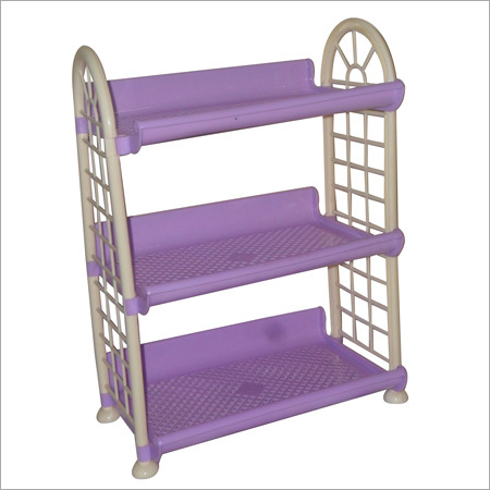 Plastic Mutipurpose Racks