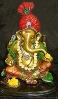 Shri Ganesh Turban