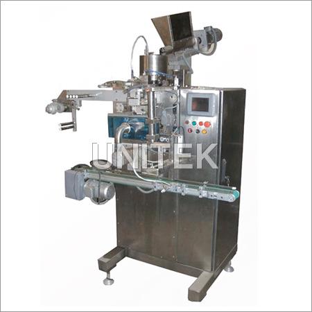 Filter Tobacco Packing Machine