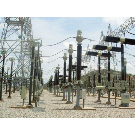 Substation SCADA Systems