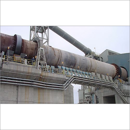 Cement Plant Automation